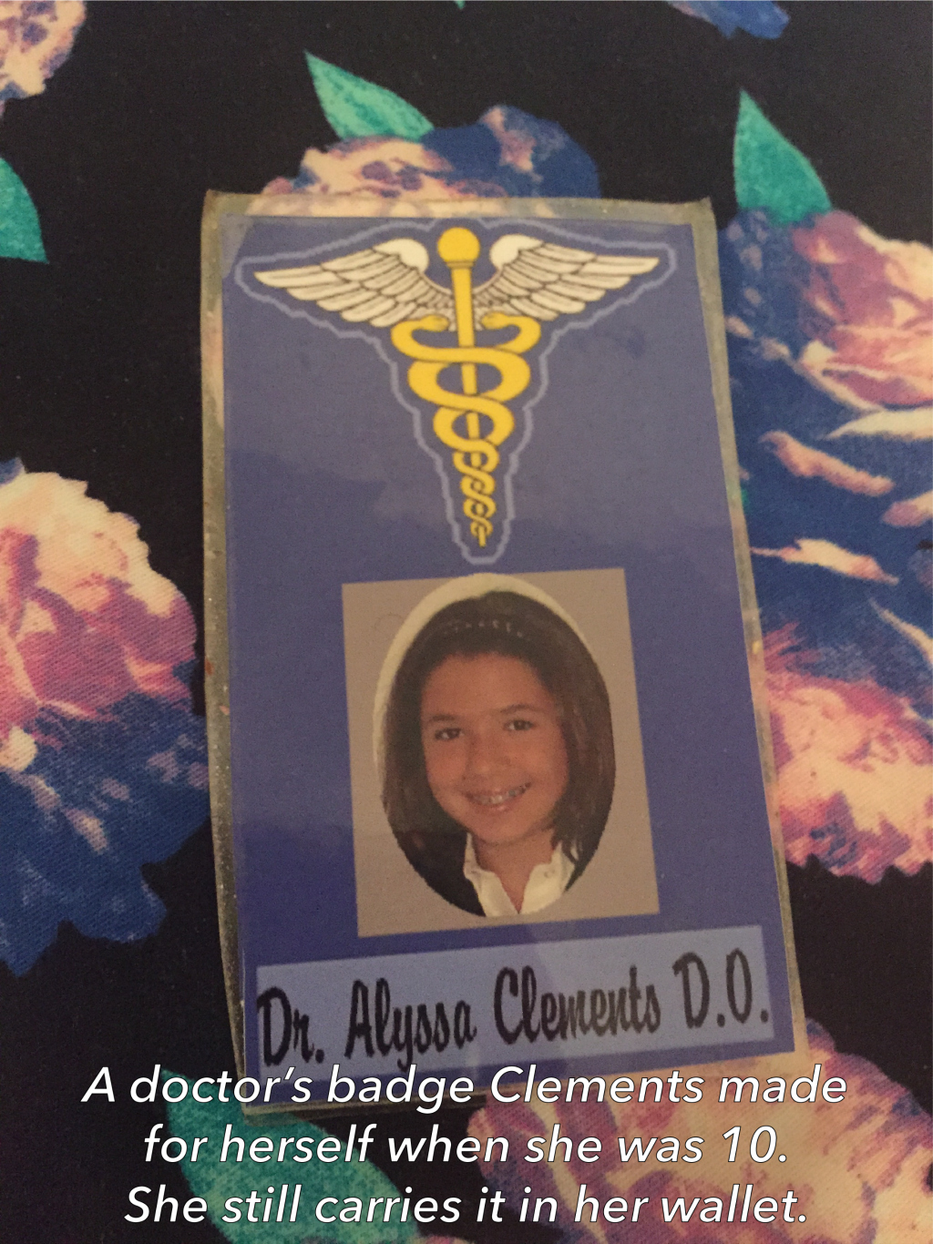 Out of Balance | Alyssa's life with Crohn's disease